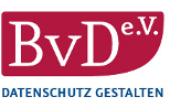 Berufsverband der Datenschutzbeauftragten Deutschlands (BvD) e.V