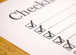 DSGVO Stresstest simulierte Prüfung durch Aufsichtsbehörde