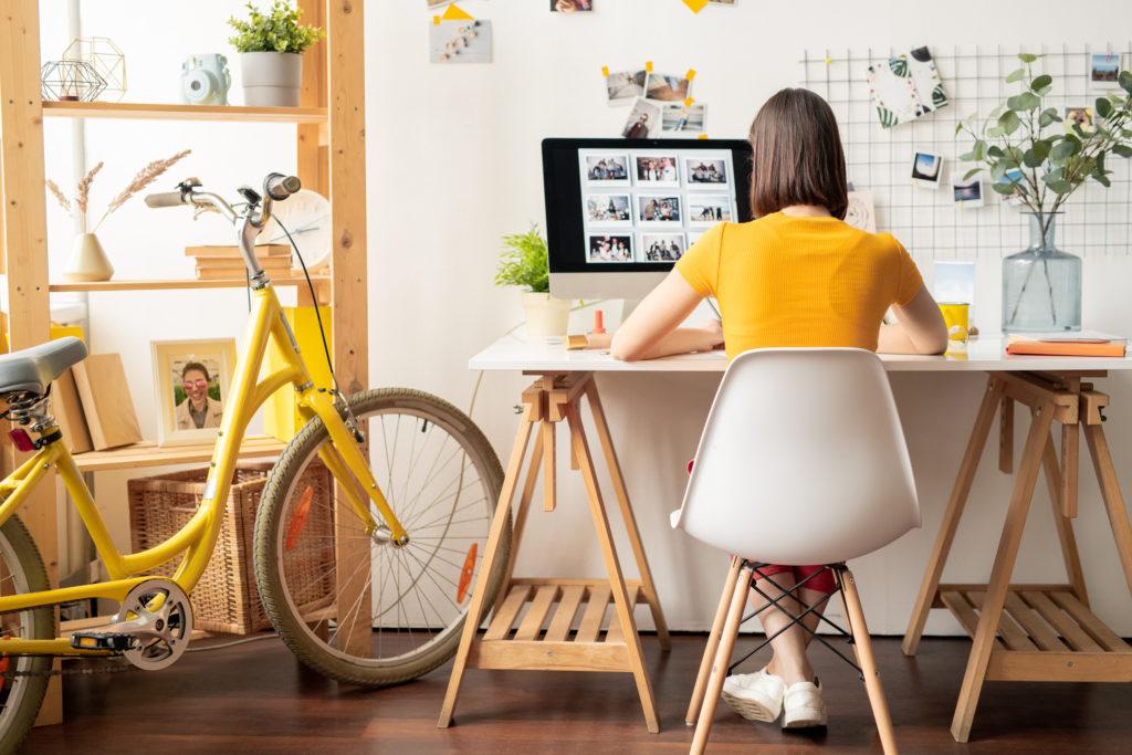 Datenschutz Home Office