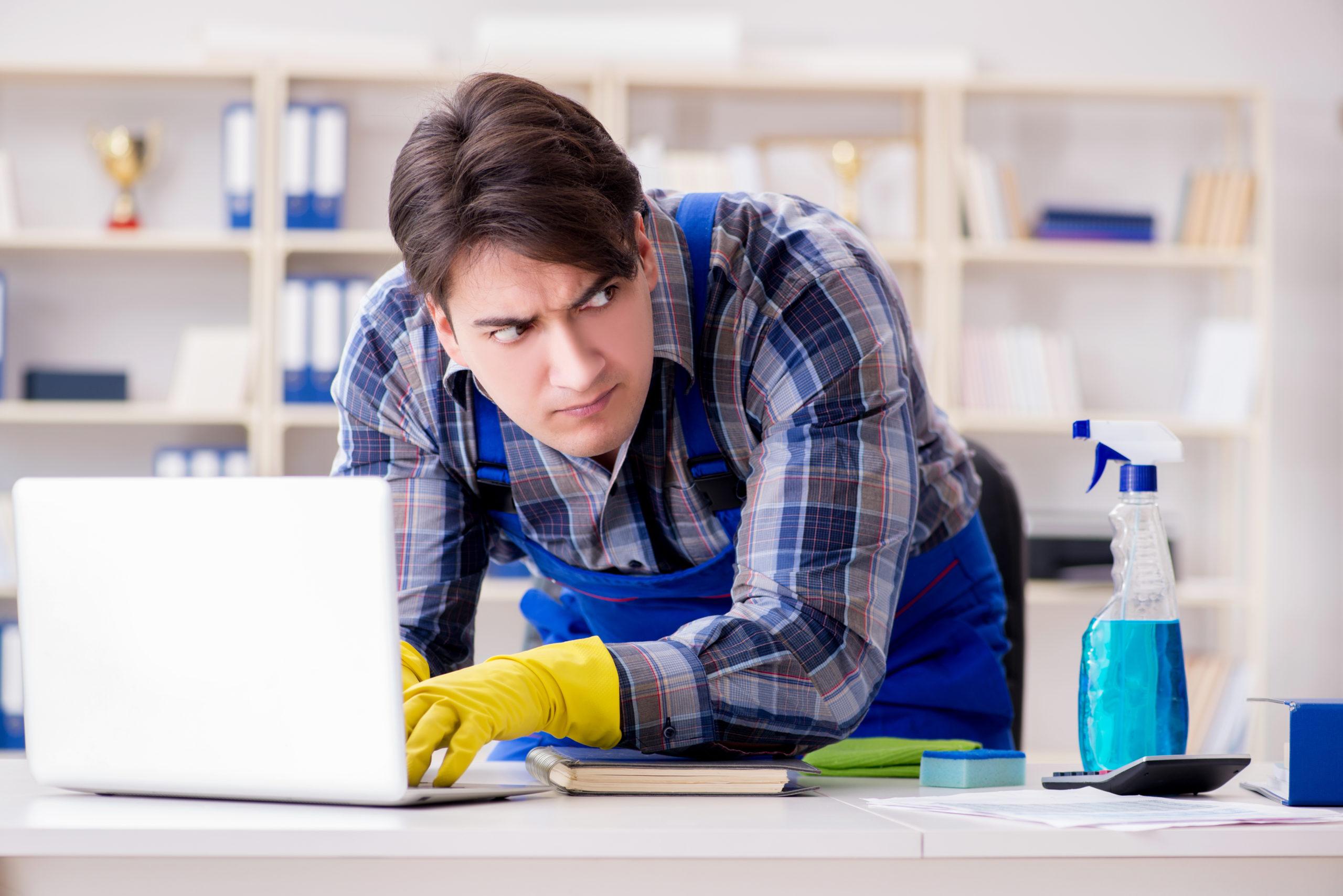 Home-Office IT-Sicherheit BSI Leitfaden